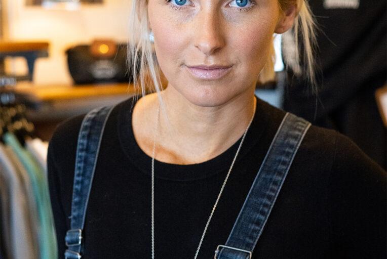 Chrissy Hadar